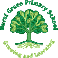 Hurst Green Primary School