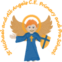 St Michael and All Angels CofE Primary School