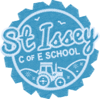 St Issey Church of England Primary School