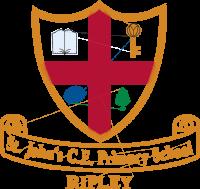 St. John's C of E Primary School