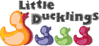 Little Ducklings Day Nursery