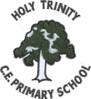 Holy Trinity CofE Primary School, Eight Ash Green and Aldham