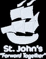 St John's Primary and Nursery School