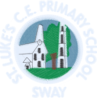 St Luke's Church of England Primary School