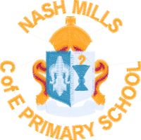 Nash Mills Church of England Primary School