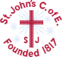 St John's CE Primary School