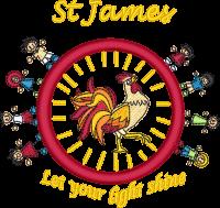 Southam St James CofE Academy