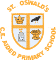 St Oswald's CofE Aided Primary School