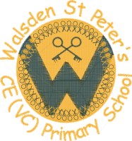 Walsden St Peter's CE (VC) Primary School