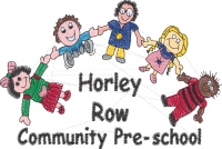 Horley Row Community Pre-school