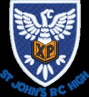 St John's RC High School
