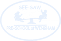 See Saw Pre-School At Wingham