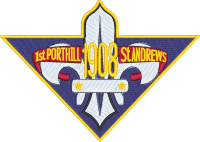 1st Porthill Scout Group
