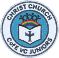 Christ Church C of E VC Junior School