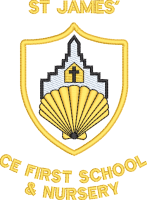 St James' CE First School
