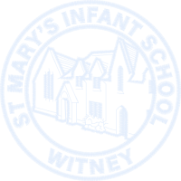 St. Mary's CE Infant School